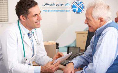 تعویض کامل مفصل: 15 سوالی که بیماران باید از جراح خود بپرسند
