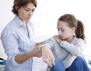 آرتریت نوجوانی